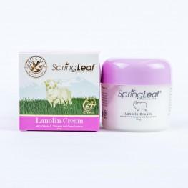 Spring Leaf綠芙玫瑰胎盤素綿羊油