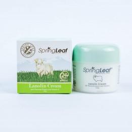 Spring Leaf綠芙胎盤素綿羊油